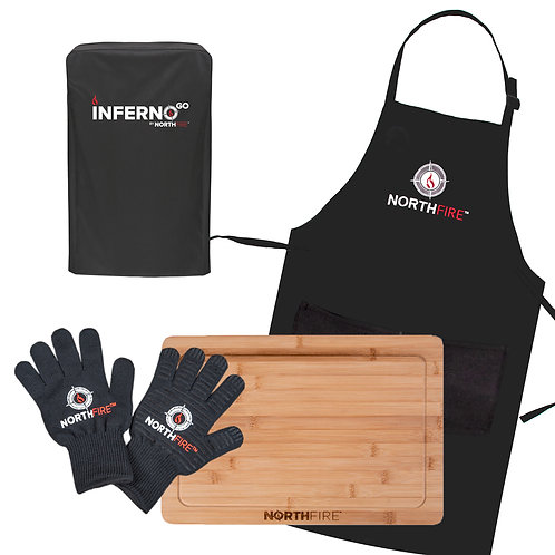 Carnivore Kit:  INFERNO-GO