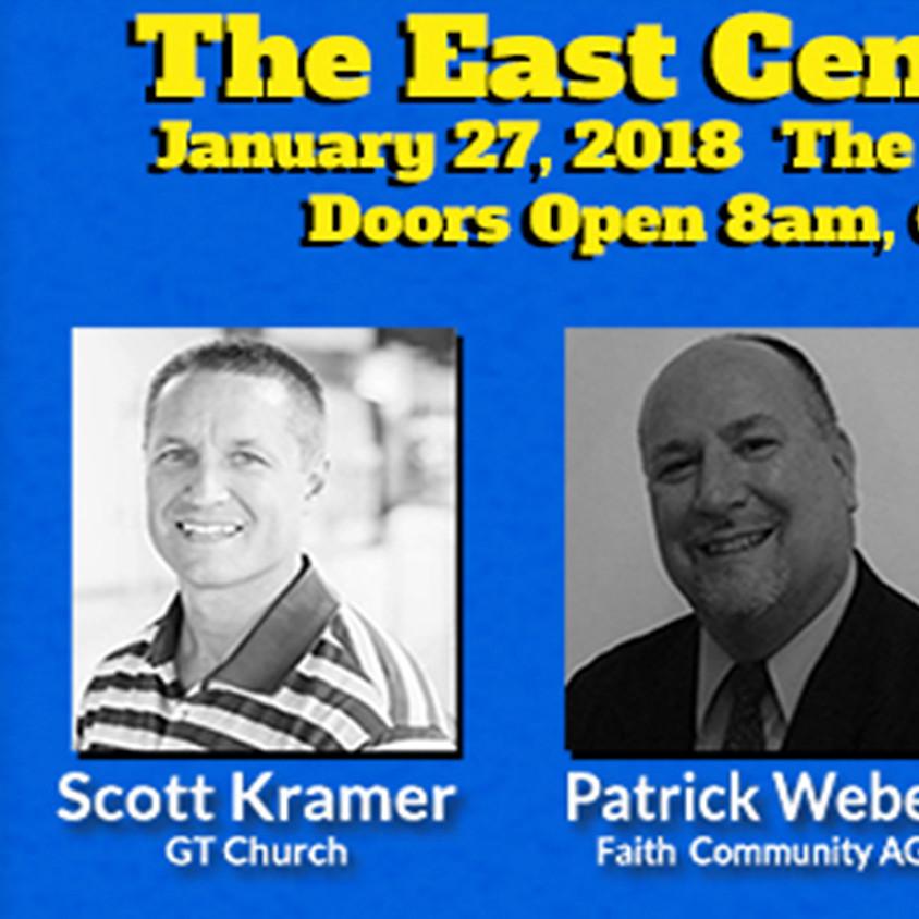 East Central PA Mantour