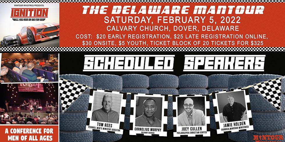 The Delaware Mantour