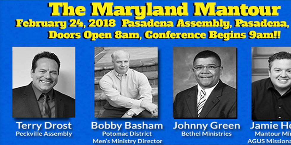 The Maryland Mantour