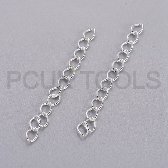 Chain Extender, with Curb Chain Extension