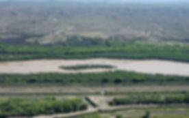 2013-09-17 River Mile 107 looking east.J