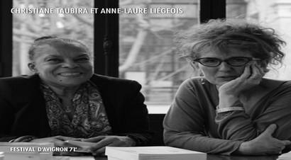 Entretien avec Anne-Laure Liégeois pour On aura tout