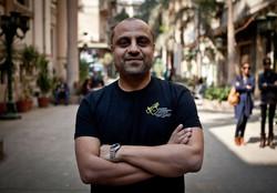 Ahmed Al Attar