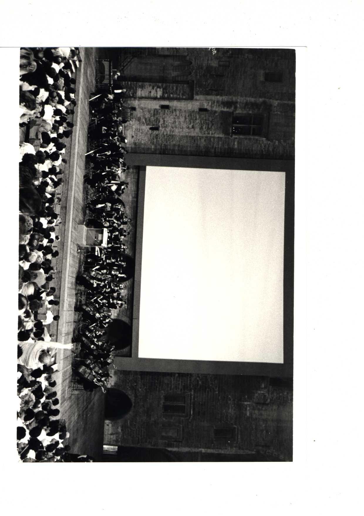 Le cinéma au Festival d'Avignon