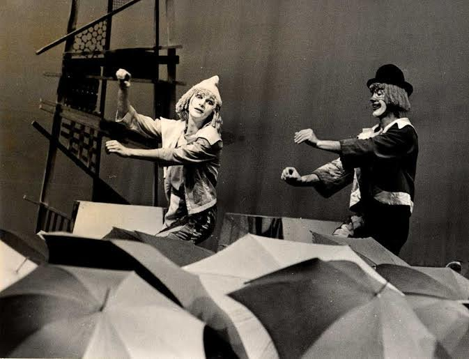 Le théâtre jeune public au Festival