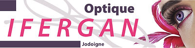 optique ifergan, opticien jodoigne