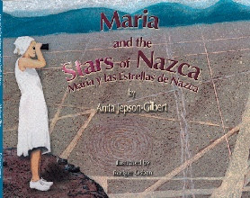 Maria and the Stars of Nazca