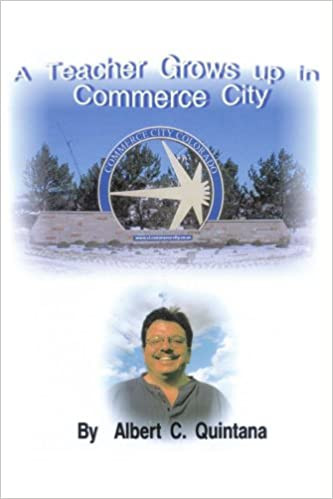 A Teacher Grows up in Commerce City