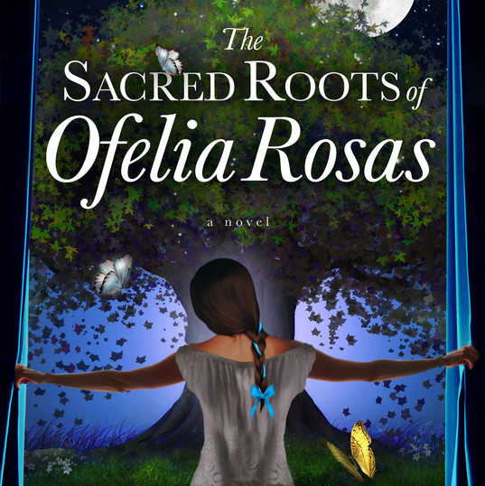 The Sacred Roots of Ofelia Rosas