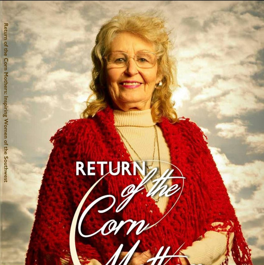 Return of the Corn Mother
