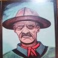 Tales from a Michoacano, Author Ramon Del Castillo