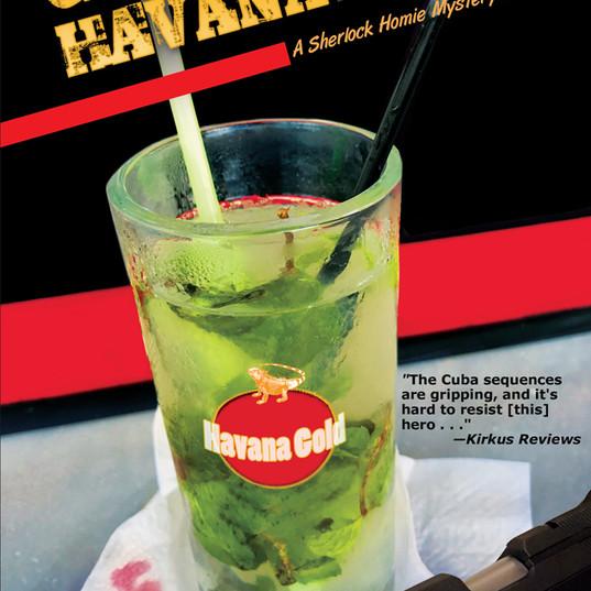The Golden Havana Night