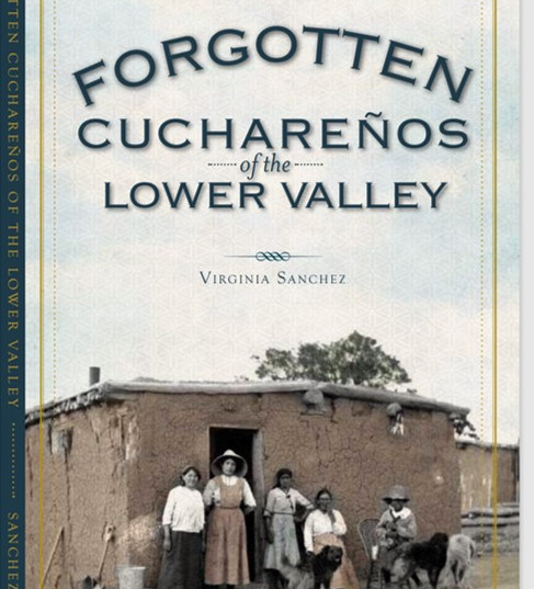 Forgotten Cucharas of the Lower Valley
