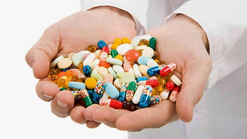 Medication Reconciliation Technology