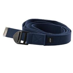 Yogariem blauw € 7,50