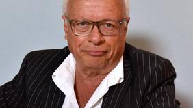 André BERCOFF  - 15 novembre 2019