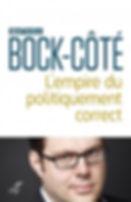 livre bock-cote-empire-politiquement-cor