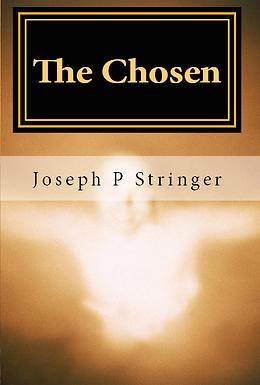 Joseph Stringer, author