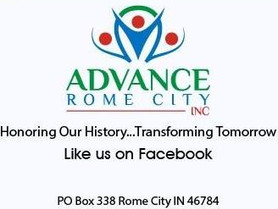 Advance Rome City Fundraiser
