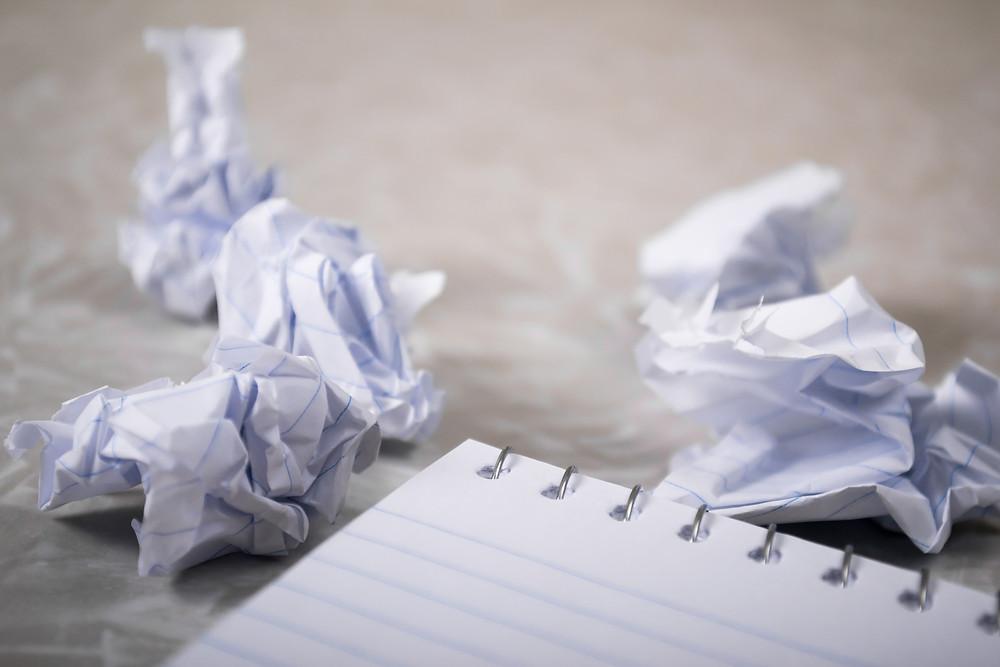 выходим из идейного кризиса как избавиться от творческих блоков творческий кризис как придумать идею как придумывать идеи утренние страницы методы развития креативности Анастасия Кис