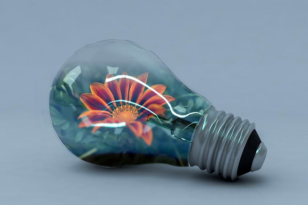 креативность на работе творческое мышление сотрудников креативное решение рабочих вопросов Анастасия Кис