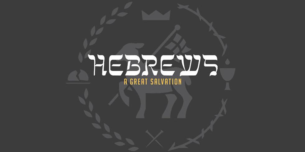 Hebrews Series