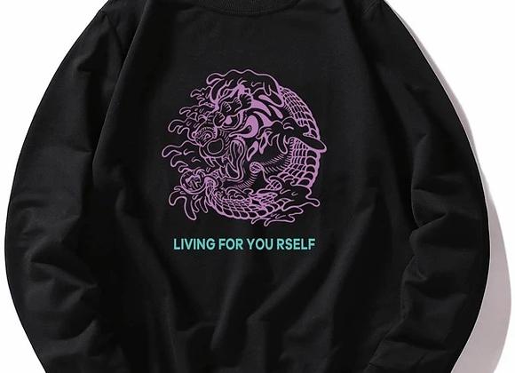 Live For Yourself Sweatshirt