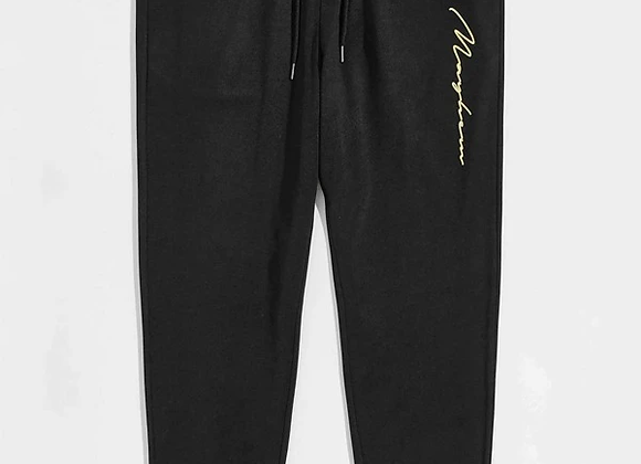 Designer Sweatpants