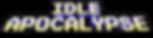 Idle Apocalypse Logo.png