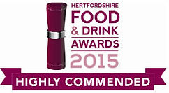 Hertfordshire Food and Drink Awards