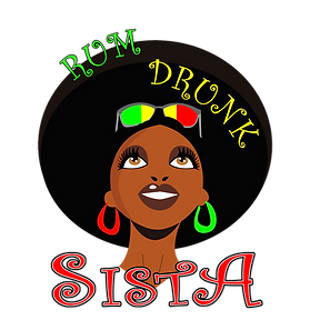 Rum Drunk Sista