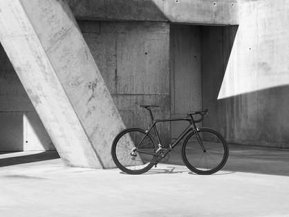 Lancement du vélo édition limitée Heroin