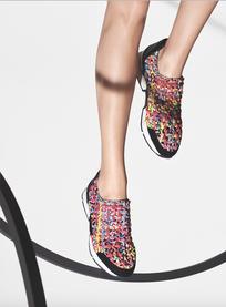 Lookbook chaussures Hermès PE18