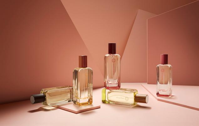 Parfums Hermès Hermessence