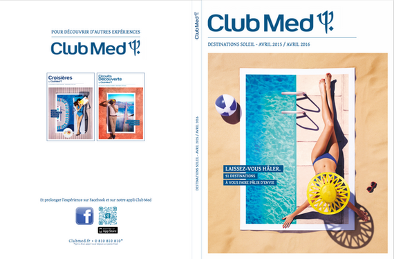 Catalogue Club Med