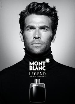 Montblanc Parfum Legend