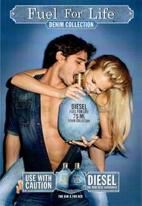 Diesel Parfums