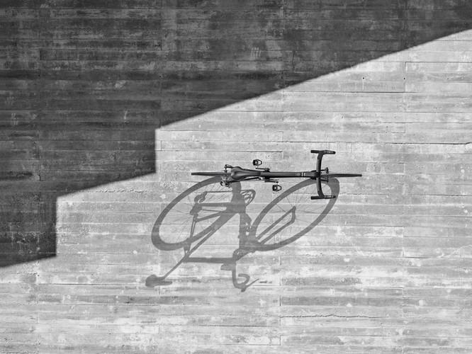 Lancement du vélo édition limitée Héroin
