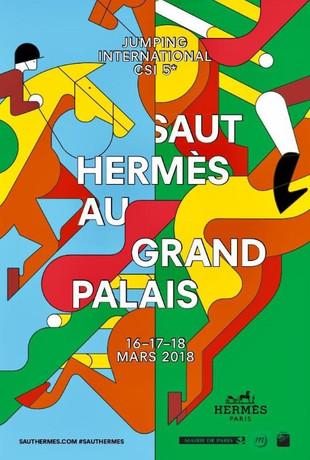Le Saut Hermès 2018