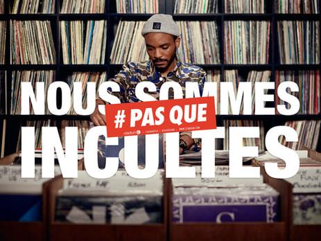 Citadium #PAS QUE