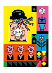 Dossier de presse Hermès Objets PE18