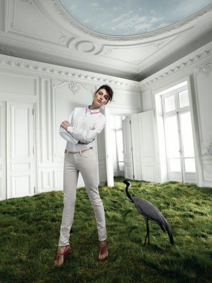 Lookbook Alain Figaret