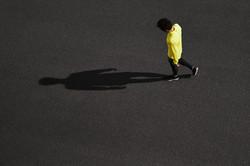 Runner & Shadow
