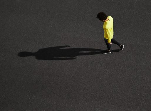Overcoming the Runner's Identity Crisis
