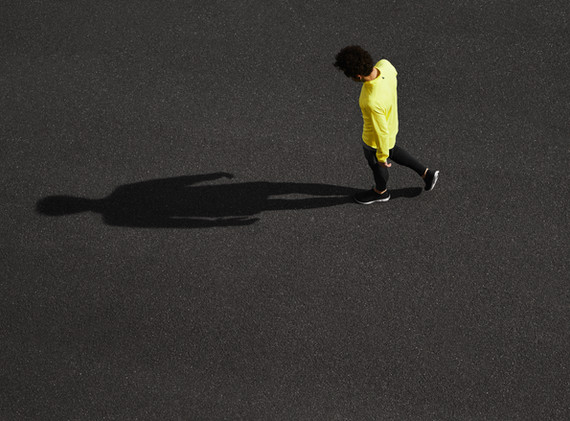 Runner & Shadow