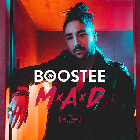 Boostee - MAD