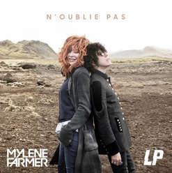Mylène Farmer feat LP - N`Oublie Pas