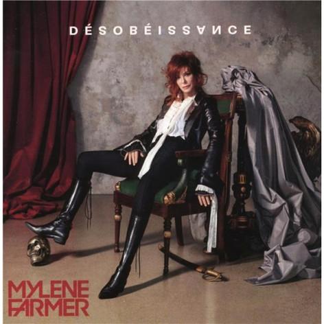 Mylène Farmer - Désobéissance