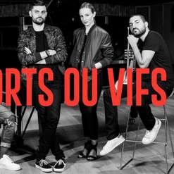 Madame Monsieur - Morts Ou Vifs Clip Live